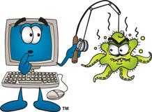 Virus-Computer-Cartoon
